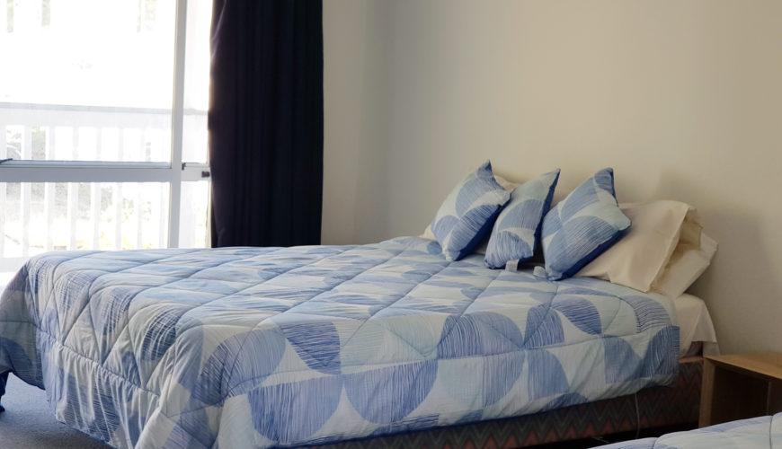 Base Unit - Bedroom